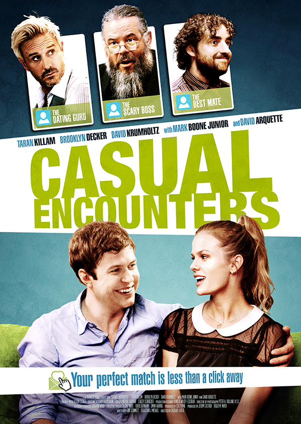 Casual encounters uk