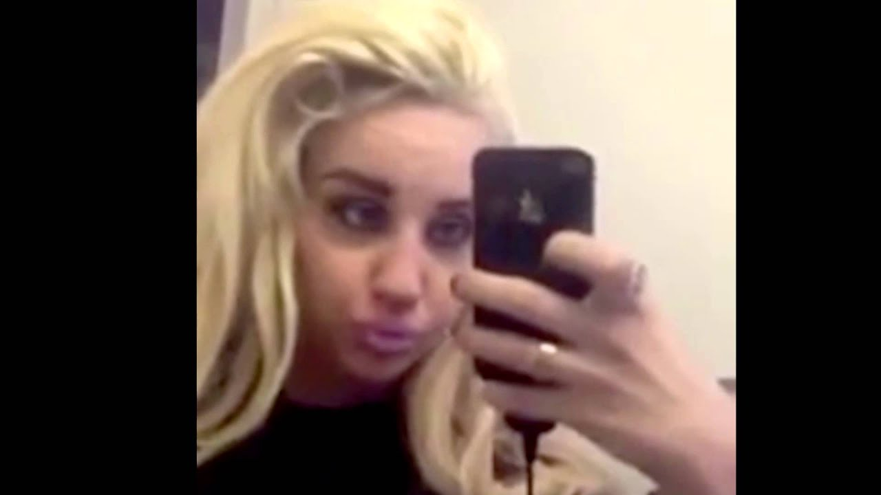 Amanda bynes going crazy