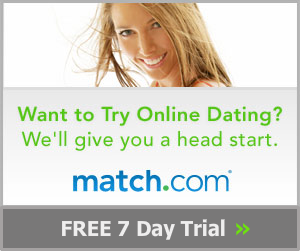 Free trial membership match com