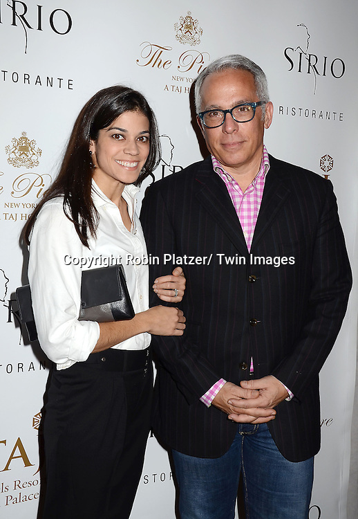 Jeffrey zakarian wife