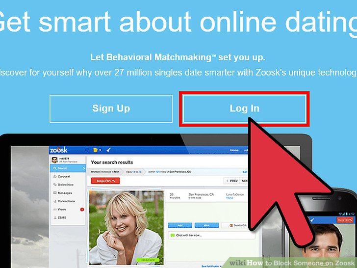 Search zoosk without signing up