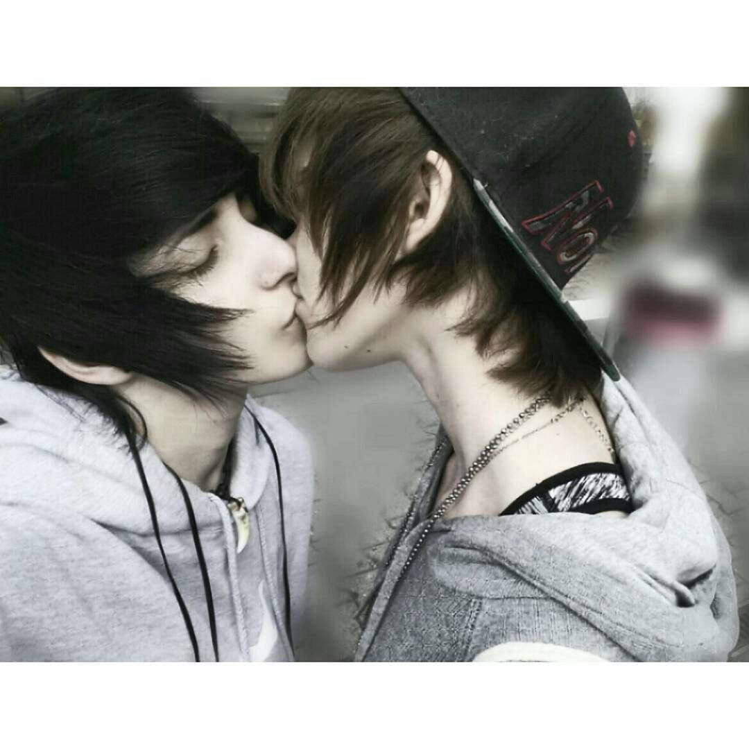 Emo gay pictures