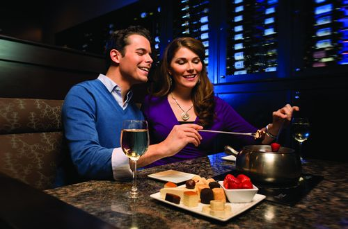 Melting pot couples special