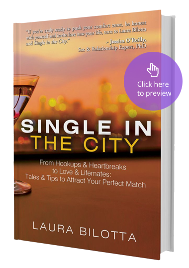 Book on dating