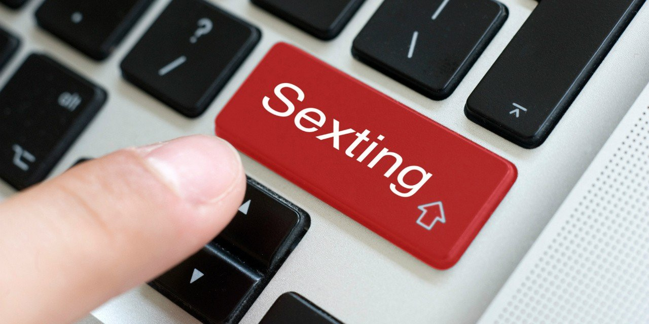 Finding sexting partners