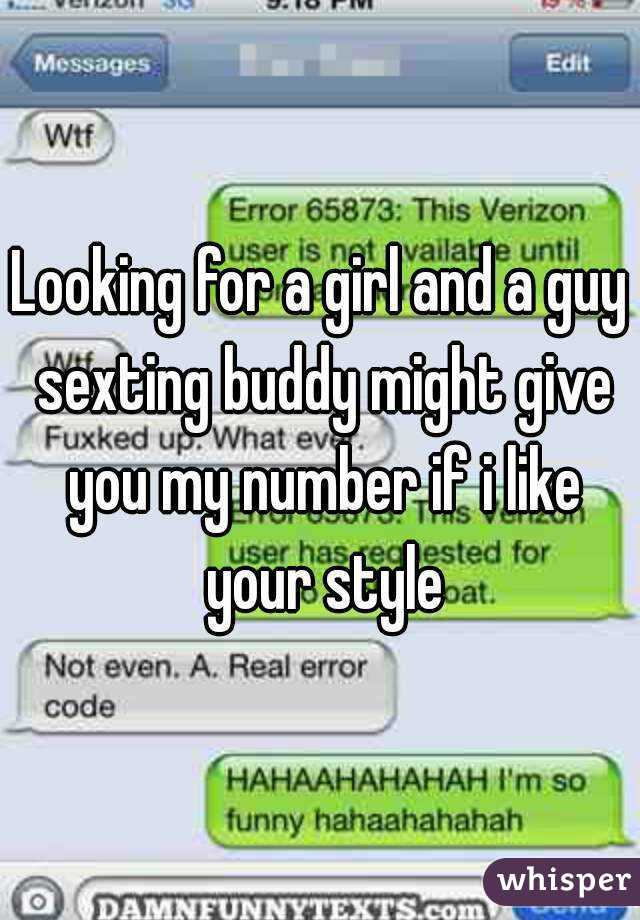 Sexting phone numbers for guys