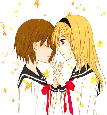 Anime lovers dating site