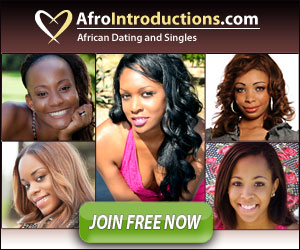 Afro com dating site