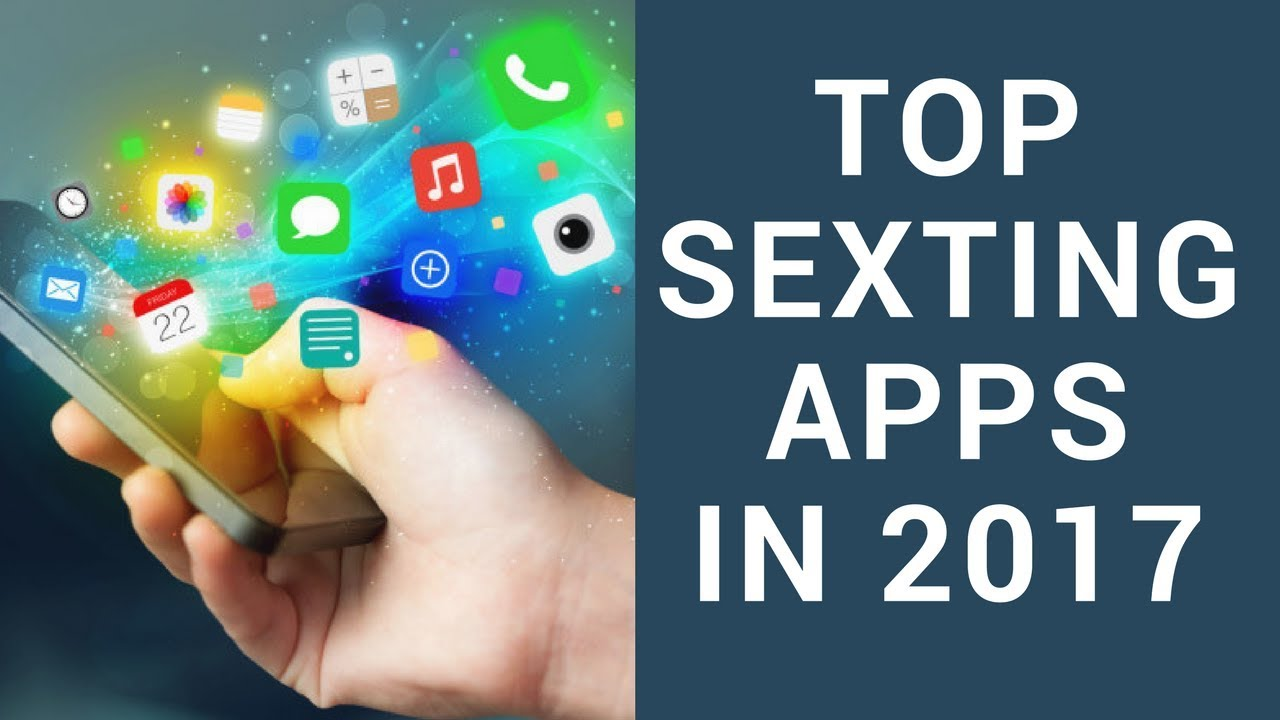 Apps for sexting