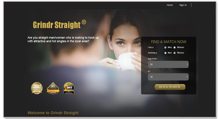 Apps like grindr for straight