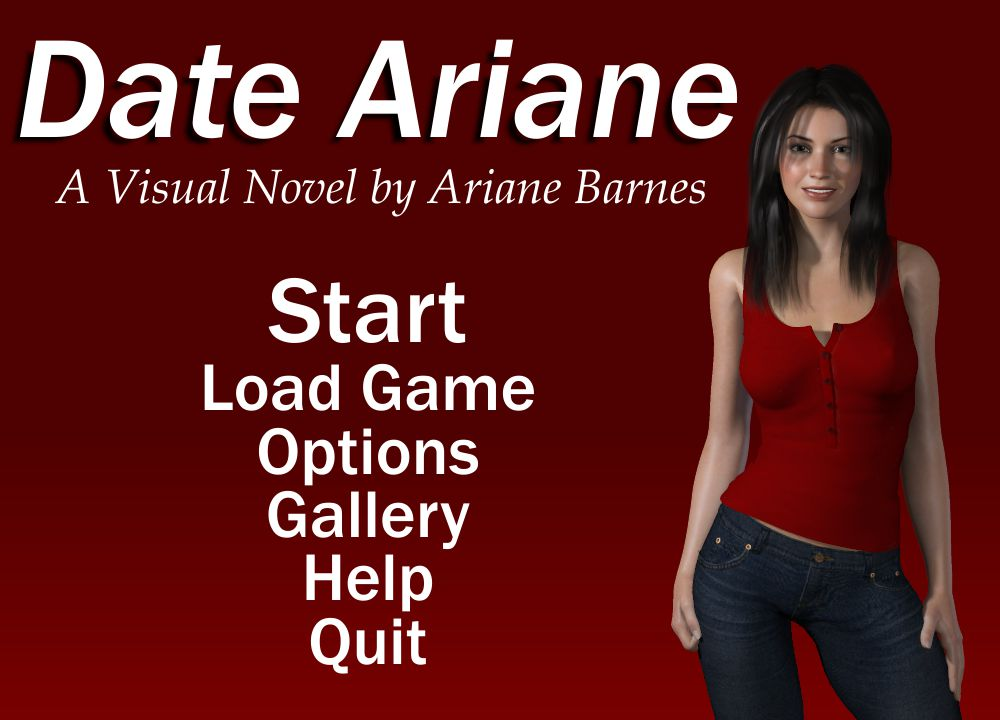 Ariane dating