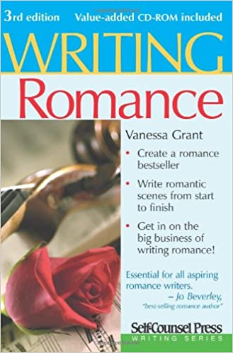 Aspiring romance writers