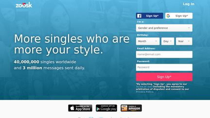 Is zoosk a scam
