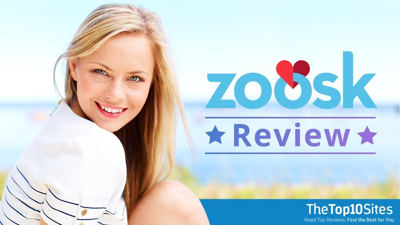 Zoosk dating site phone number