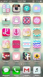 Awesome apps for girls