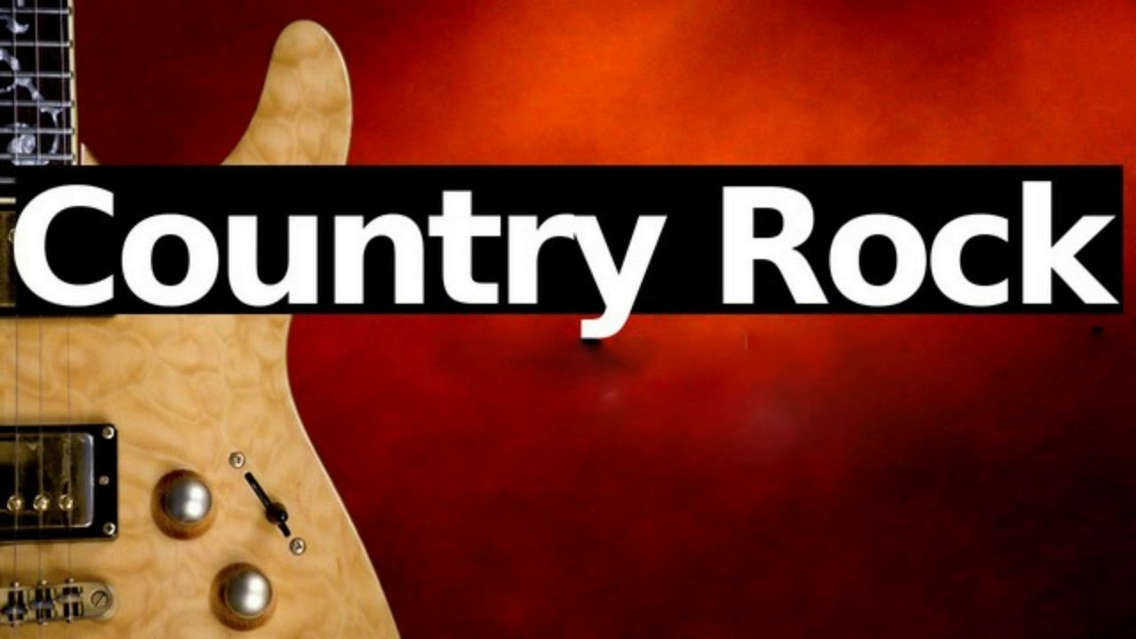 Best country rock songs of all time