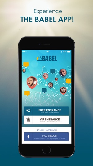 Babel dating site