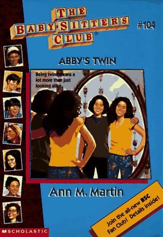 Babysitters club abby