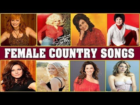 Old country songs by women