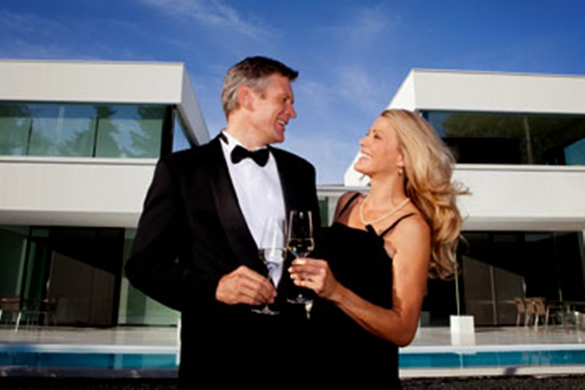 Best dating sites for rich men