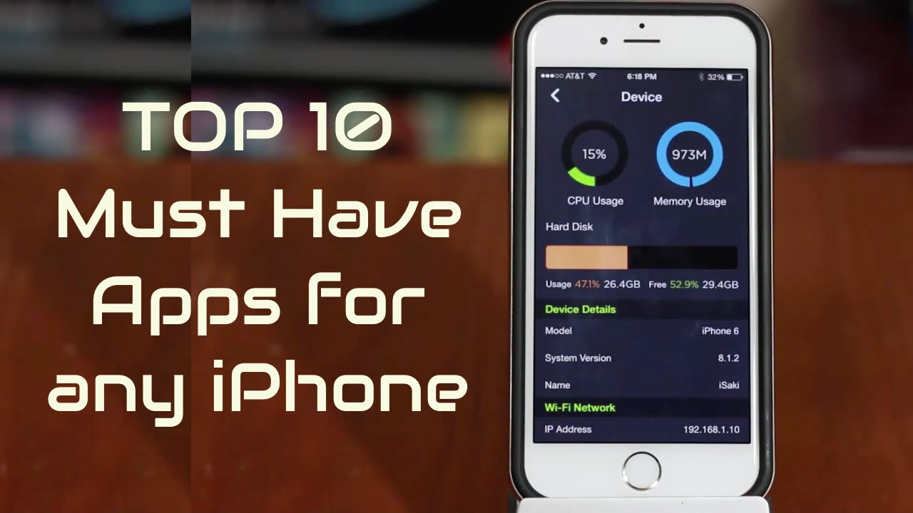 Best iphone apps for adults
