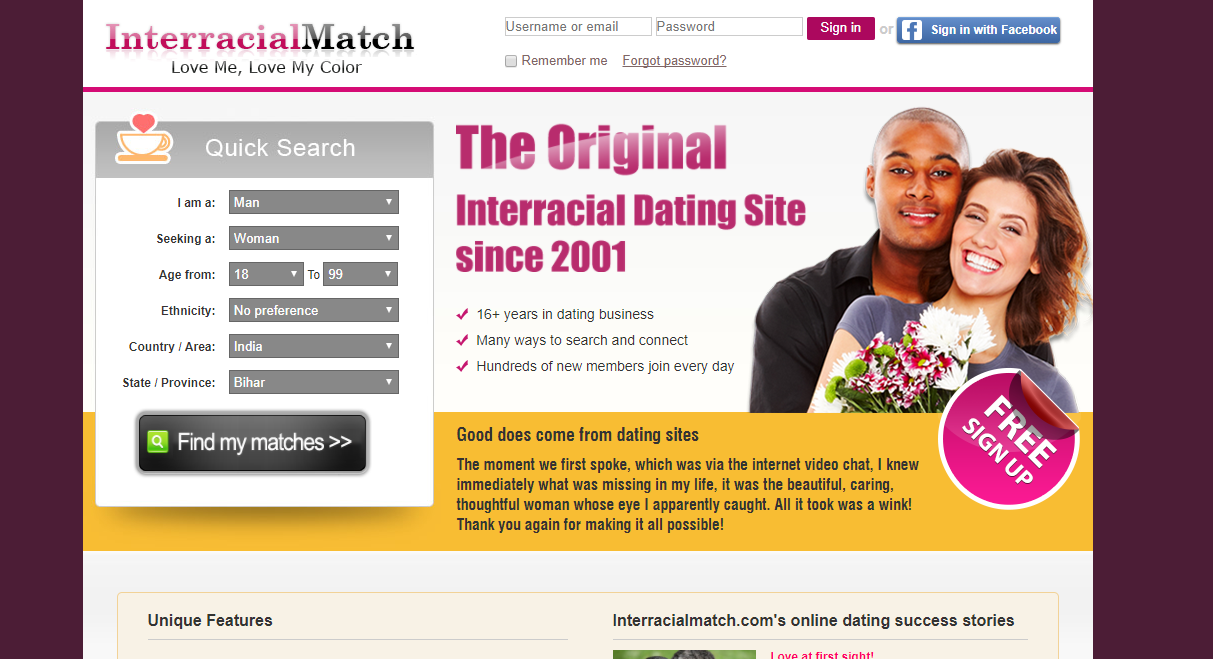 Best new dating site
