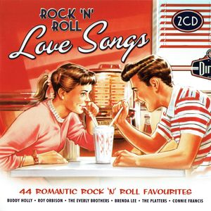 Best pop rock love songs
