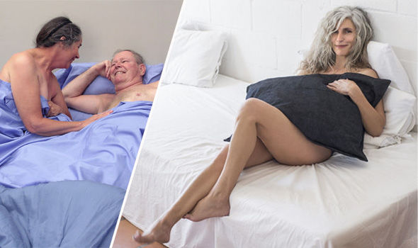 Sex positions for seniors