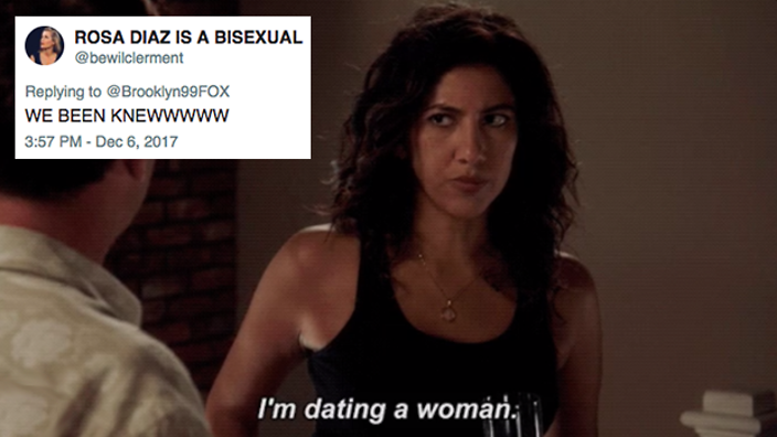 Bisexual connections