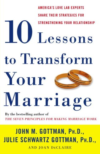 Book about marriage and relationship