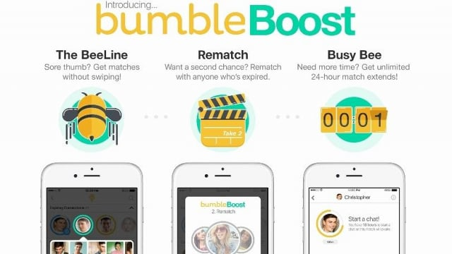 Bumble free trial