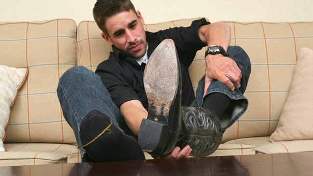 Gay foot fetish chat