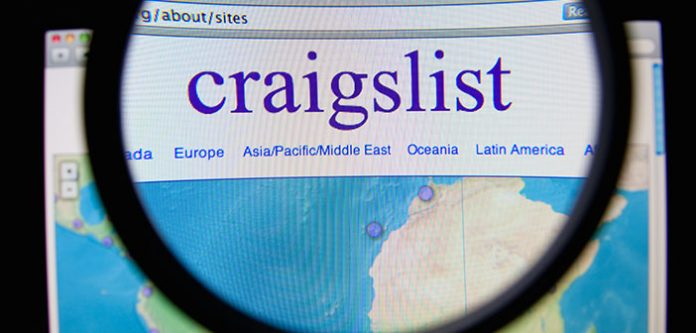 What does nsa mean on craigslist