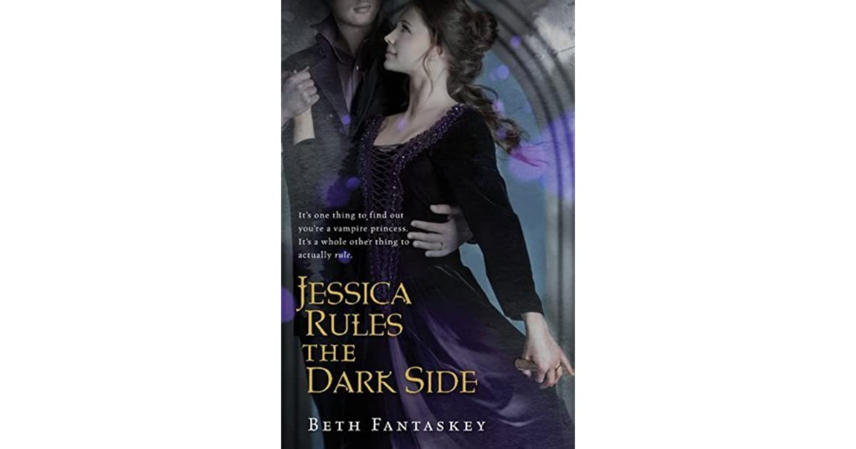 Jessica guide to dating on the dark side read online