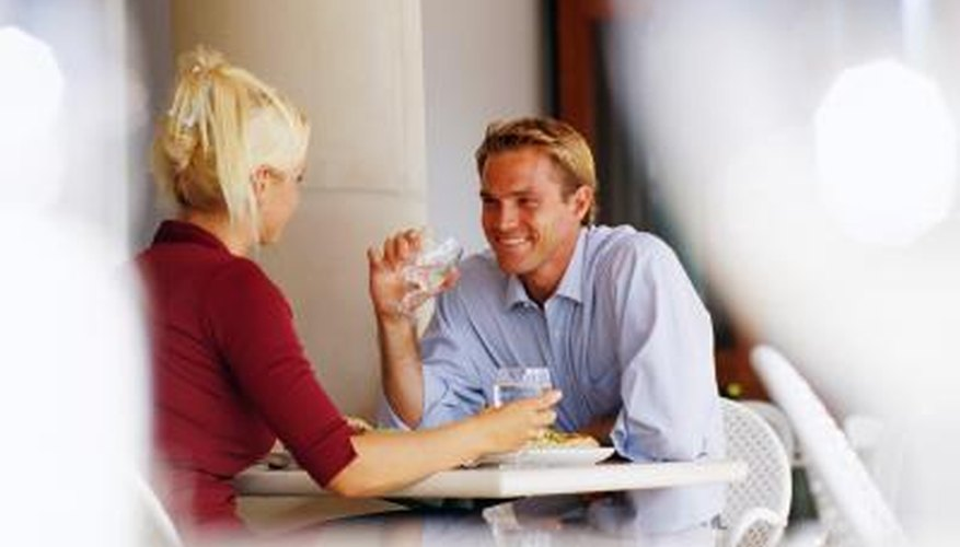 Tips on dating a widower