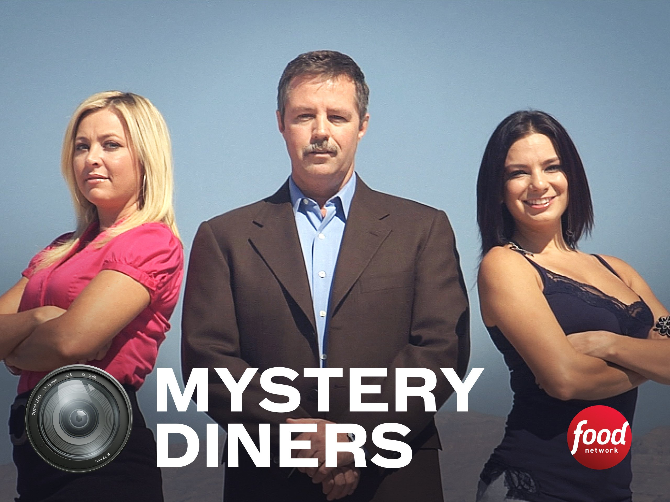 Mystery diners singles night