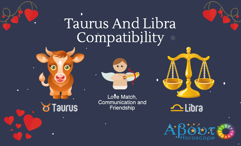 Is libra compatible with taurus
