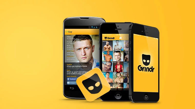 Grindr cost
