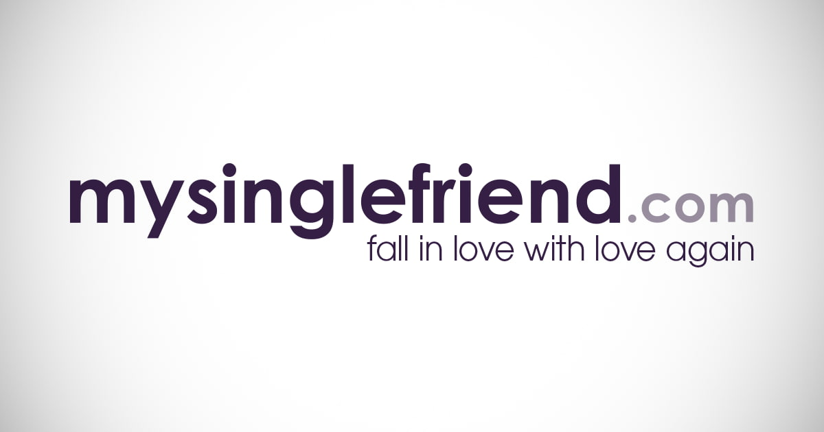 Www mysinglefriend