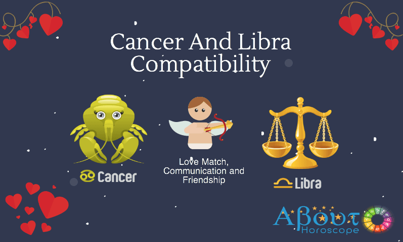Cancer and libra compatible