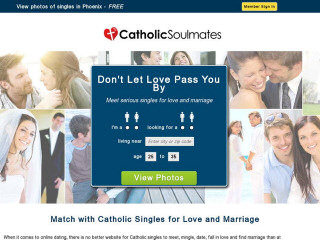 Catholic soulmates review