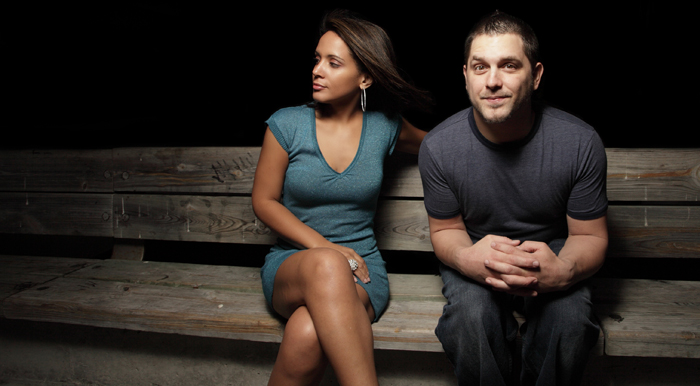 Introverted men dating