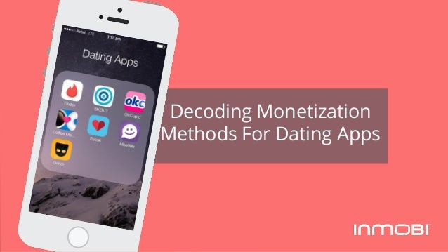 Iphone dating apps