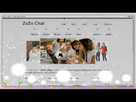 Zozo chat video