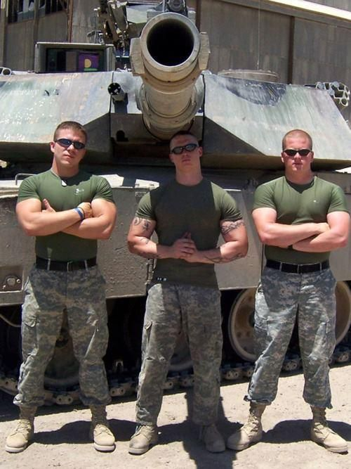 Meet single military men for free