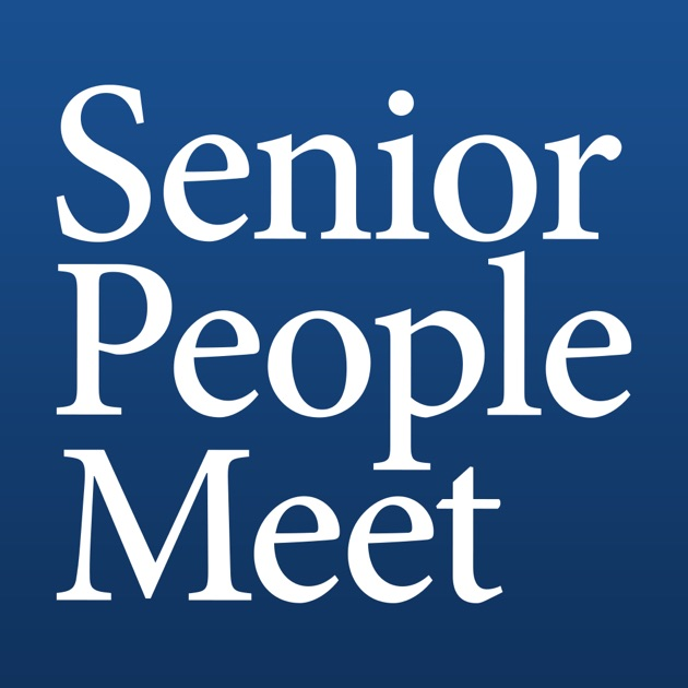 Seniorpeoplemeet phone number