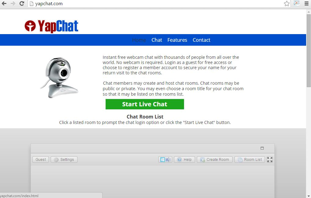 Top 10 chat websites