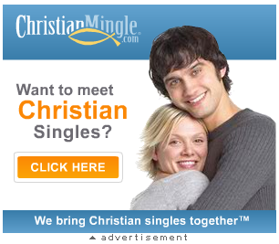 Christaian mingle
