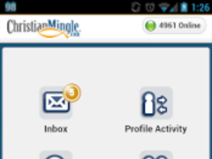Christian mingle app for android