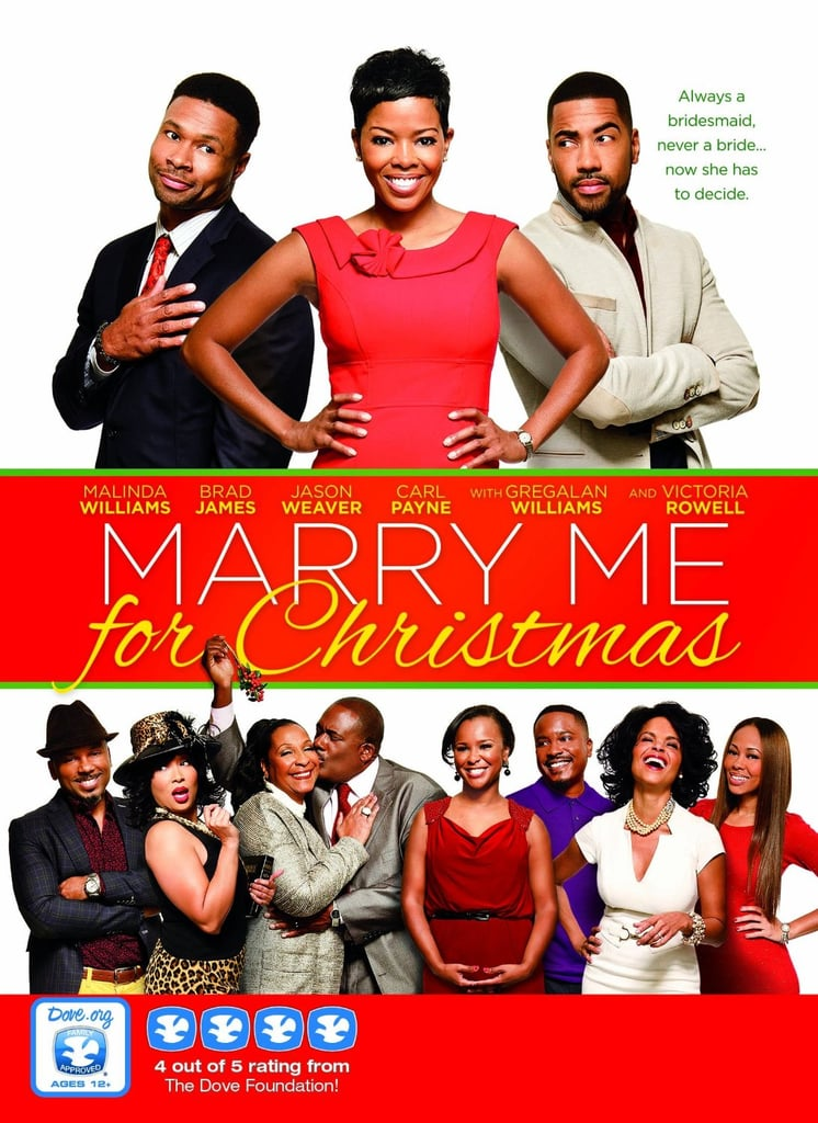 Christmas comedy romance movies